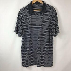 Nike Golf Dri Fit Size XL Golf Shirt